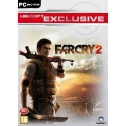 Gra PC UEX Far Cry 2