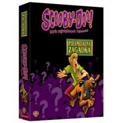 Gra PC Scooby Doo: Piramidalna Zagadka