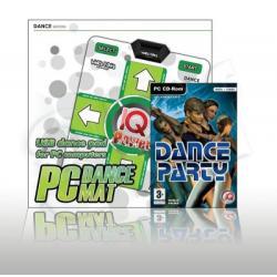 Gra Pc Dance Party PL + Mata