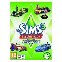 Gra PC The Sims 3: Szybka Jazda (akcesoria)