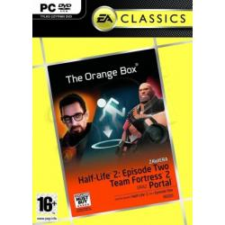 Gra Pc Half Life 2 The Orange Box Classic