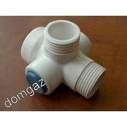 Przełącznik natrysku przepływowego ogrzewacza wody Dafi Pralki