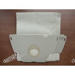 Worek papierowy do odkurzacza Electrolux- Mondo Pozostałe