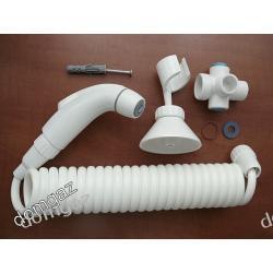 Zestaw higieniczny - do ogrzewacza Wody Dafi - biały Higiena i pielęgnacja