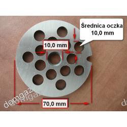 Sitko maszynki do mielenia mięsa 10 - 10 Zelmer