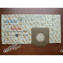 Worek papierowy dla rodziny odkurzaczy Zelmer - Wodnik Trio 519, 619
