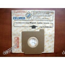 Worek papierowy do odkurzacza Zelmer - Magnat, Jupiter, Solaris