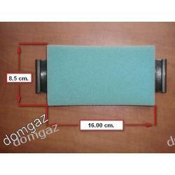 Filtr piankowy /krótki/ do odkurzaczy Zelmer 519, 619 - Wodnik