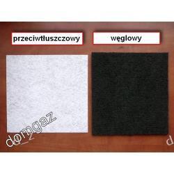 Zestaw filtrów uniwersalny do frytkownic /FR-5490/ Frytownice