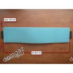 Filtr piankowy/długi/ do odkurzaczy Zelmer Wodnik - 519, 619 /FR-0143/