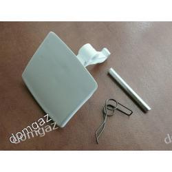 Zaczep kompletny drzwi pralki Bosch WFB 1604, 2004