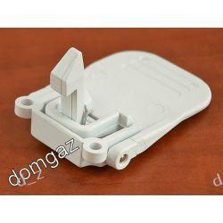 Uchwyt-zaczep drzwi pralki Mastercook PF, PFD, PFE