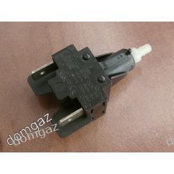 Wyłącznik sieciowy pralki Bosch WFA 2070, WFB 1604. Części i akcesoria