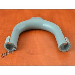 Zawieszka węża odpływowego pralki/zmywarki