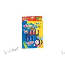 Kredki Colorino Twist 12 kolorów
