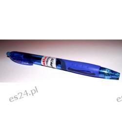Długopis Patio wymazywalny - niebieski.