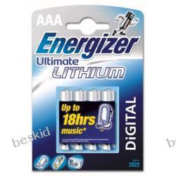 Bateria litowa L-92/LR-03 Energizer
