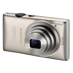 Aparat 220 HS marki Canon