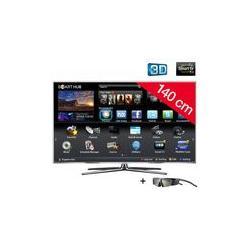 SAMSUNG Telewizor LED 3D Smart TV UE40D6200