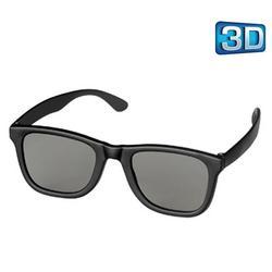 HAMA Pasywne okulary 3D czarne