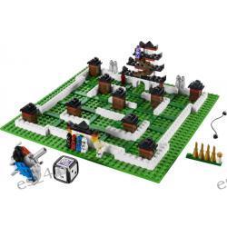 LEGO GRA FORTECA NINJAGO 3856