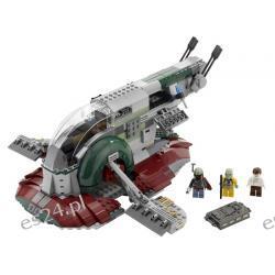 LEGO Star Wars - Slave I - 8097