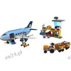 LEGO Duplo Miasto - Lotnisko - 5595