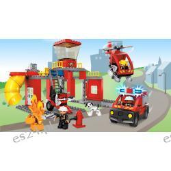 LEGO Duplo - Straż pożarna - 5601