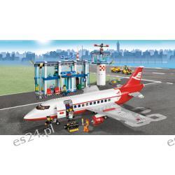 LEGO City - Lotnisko - 3182