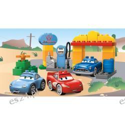 LEGO Duplo Cars -Kawiarnia Loli - 5815