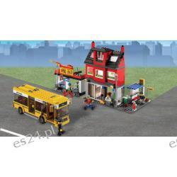 LEGO City - Miasto - 7641
