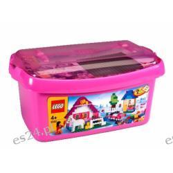 LEGO CREATIVE - 5560 Różowe Pudło