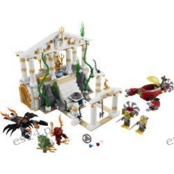 LEGO Atlantis - Atlantyda - 7985