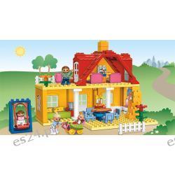 LEGO Duplo Miasto - Dom - 5639
