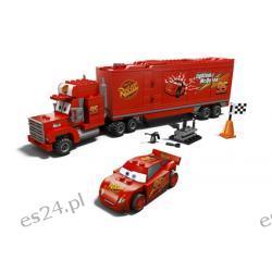 LEGO CARS 8486 Ciężarówka Maniek