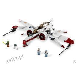 LEGO 8088 STAR WARS ARC-170 Starfighter