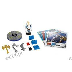 LEGO  Ninjago - Nuckal - 2173
