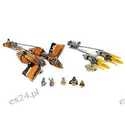 LEGO 7962 Star Wars Anakin & Sebulba Podracers