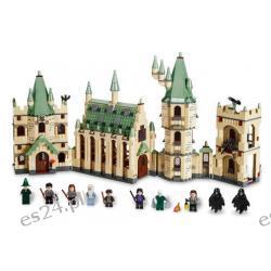LEGO Harry Potter ZAMEK W HOGWARCIE 4842