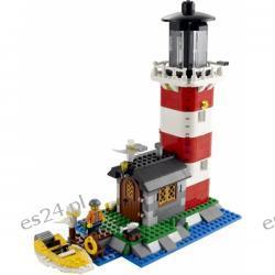 LEGO CREATOR 5770 LATARNIA MORSKA