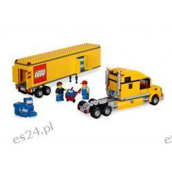 LEGO CITY 3221 CIĘŻARÓWKA LEGO