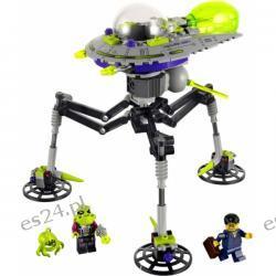 LEGO Alien Conquest 7051  Trójnożny najźdźca