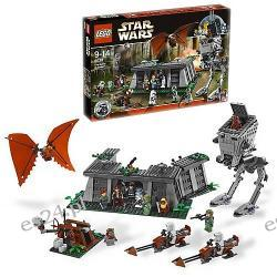 LEGO 8038 STAR WARS BITWA O ENDOR
