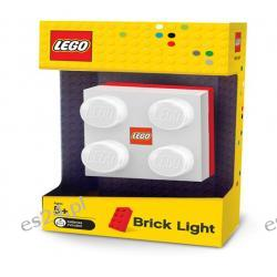 Lego - lampka ścienna