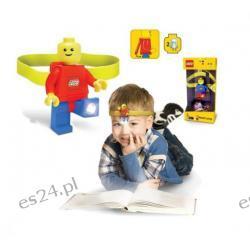 Lego - lampka czołówka