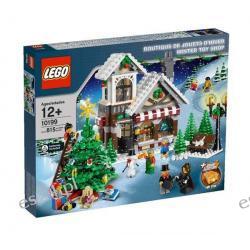 LEGO Creator - Świąteczny sklep