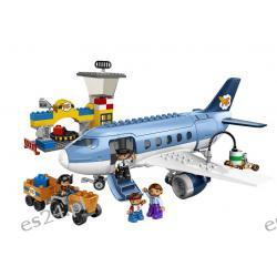 LEGO 5595 DUPLO LOTNISKO