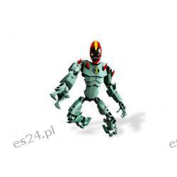 LEGO Ben 10 SZLAMFAJER - 8410