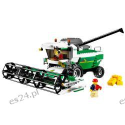 LEGO CITY FARMA 7636 KOMBAJN