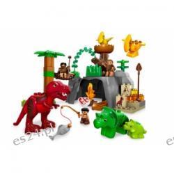 LEGO (5598) Dolina Dinozaurów